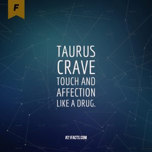 facts about taurus 20