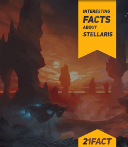 Interesting Facts about Stellaris Game