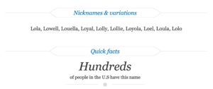 """There are at least 97 people called """"LOL"""" in the U.S."""