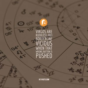 facts about virgo 15