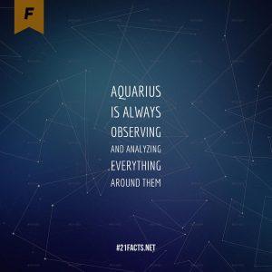 aqurius facts 10
