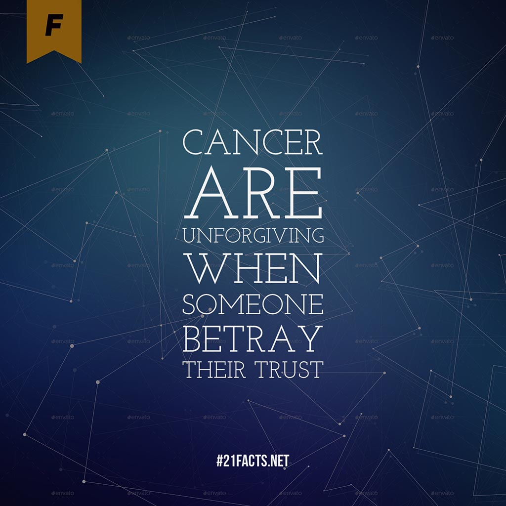 about cancer astrology