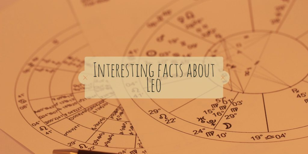 10 things about dating a leo