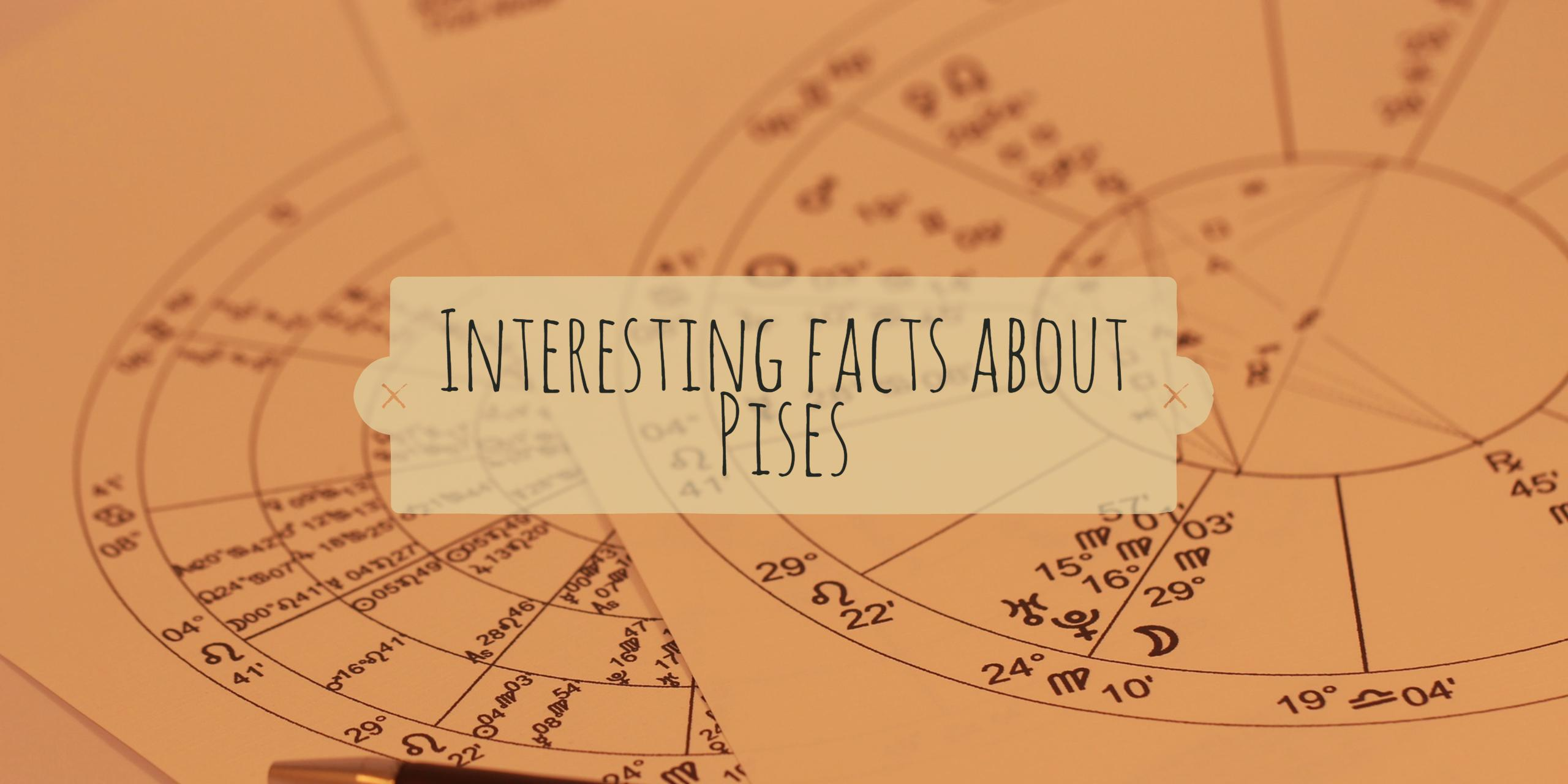 b8d21a191 Interesting facts about pisces - TwentyOneFacts
