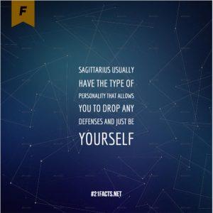 Facts about Sagittarius 5