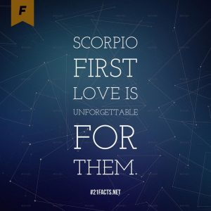 facts about scorpio 2
