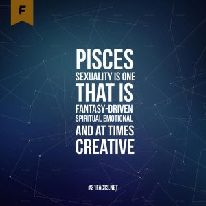Facts about pisces 1