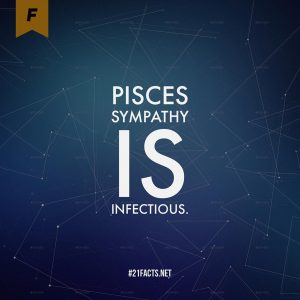 Facts about pisces 8