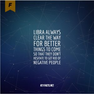 Facts about Libra 10