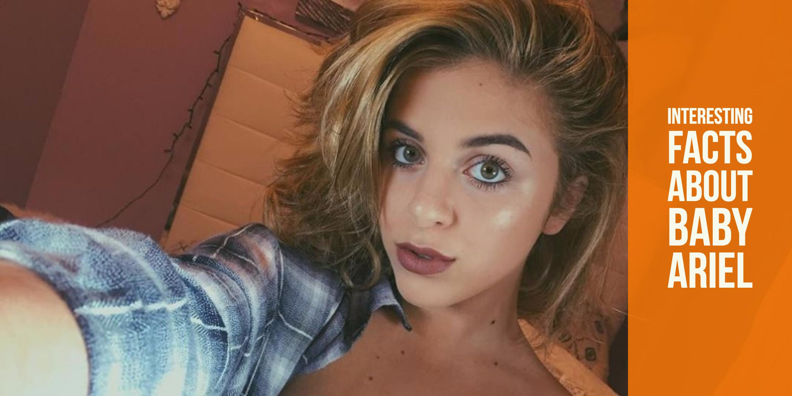 Interesting Facts About Baby Ariel